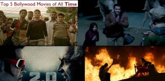 Top 5 Bollywood Movies Box Office Collection All Time