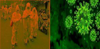 विशेषज्ञो का कहना, सर्दियों में और बढ़ सकती हैं कोरोना संक्रमण की दर