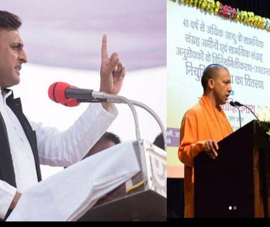 अखिलेश यादव दे सकते है 2022 के चुनाव में योगी आदित्यनाथ को कड़ी टक्कर