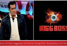 Bigg Boss 14 Vote: Bigg Boss 14 Online Voting Polls, Nomination and Results