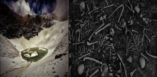 कंकालो की झील के नाम से प्रसिद्ध रूपकुंड झील का क्या हैं रहस्य