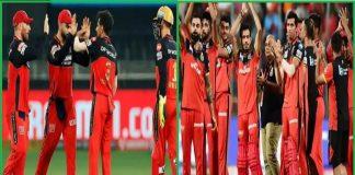 SRH Vs RCB Match Result