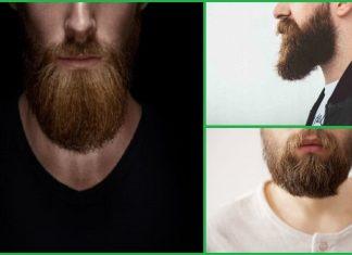 Benefits Of Beard