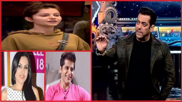 रुबीना दिलायक सलमान खान