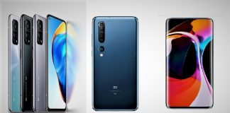 Mi 10T Features And Price