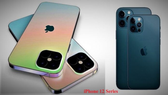 iPhone 12 Series Phones
