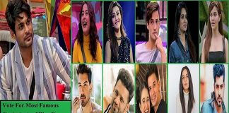 Most Famous Contestant Of BIgg Boss History