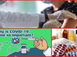 Corona Vaccine Side-effects