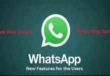 New Features of WhatsApp