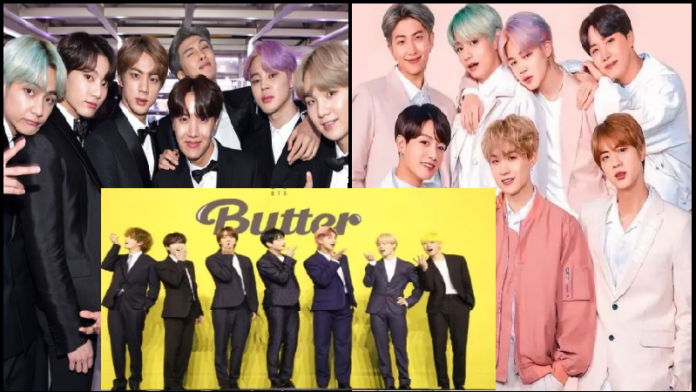 BTS Band Biography and Success Story
