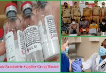 Duplicate Remdesivir Supplier Group Busted