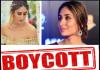 Why Boycott Kareena khanTrend on tweeter