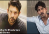 Sidharth Shukla New Project