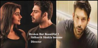 Sidharth Shukla update