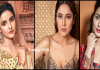 Shehnaaz Gill,Hina Khan And Jaismin with Sidharth Shukla