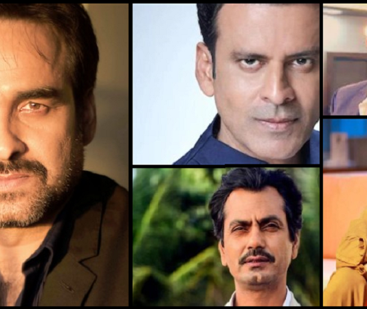 Top 5 Most Loved Hindi OTT Web Series Male Celebs list
