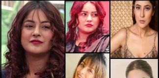Shehnaaz Gill Youtube live
