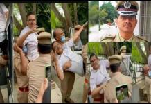Abhitabh Thakur Arrest