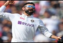 Virat Kohali Step down to Captaincy